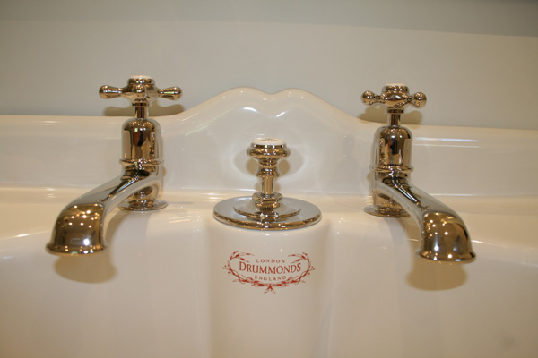 Decorative Taps